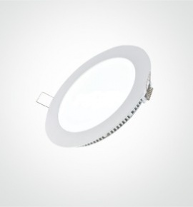 spot_led_rond_panel_series_18w